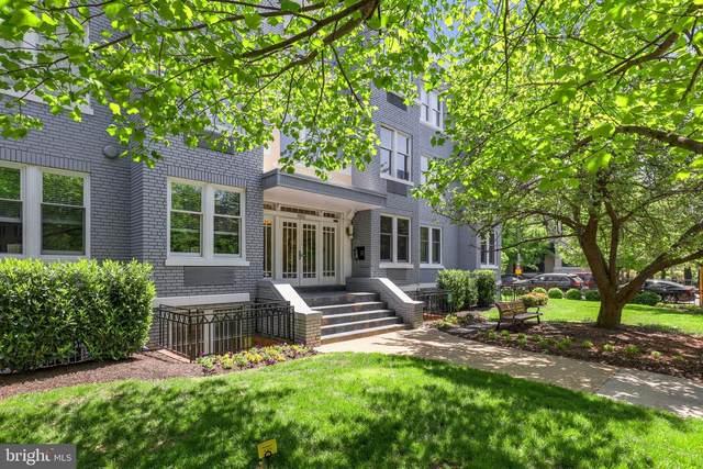 1901 16TH Street NW #13, WASHINGTON, DC 20009 (#DCDC518902) :: Jim Bass Group of Real Estate Teams, LLC