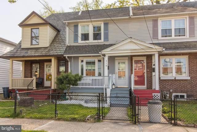 318 Harrison Street, BRISTOL, PA 19007 (#PABU525826) :: REMAX Horizons