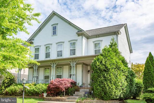 1005 Graham Drive, FREDERICKSBURG, VA 22401 (#VAFB118992) :: Crews Real Estate