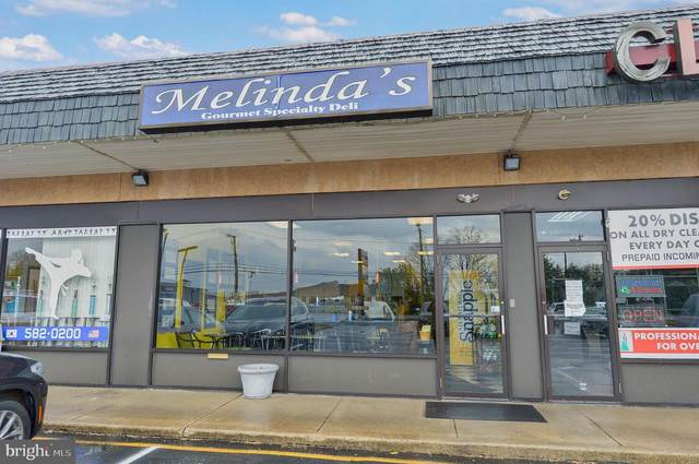 344 Greentree Road #2, SEWELL, NJ 08080 (#NJGL274606) :: Murray & Co. Real Estate