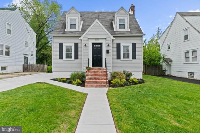 6103 Tramore Road, BALTIMORE, MD 21214 (#MDBA548636) :: The Mike Coleman Team
