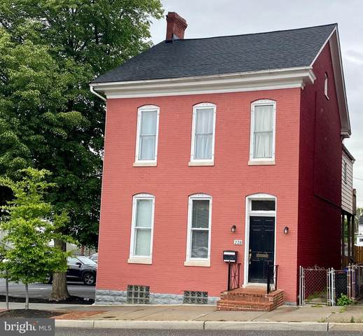 228 E Washington Street, HAGERSTOWN, MD 21740 (#MDWA179332) :: Eng Garcia Properties, LLC