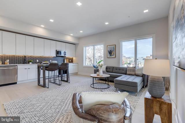 1532 North Capitol Street NW #301, WASHINGTON, DC 20002 (#DCDC518914) :: The Dailey Group