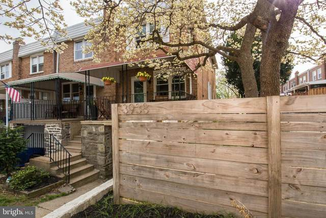 3938 Mitchell Street, PHILADELPHIA, PA 19128 (MLS #PAPH1010922) :: Kiliszek Real Estate Experts