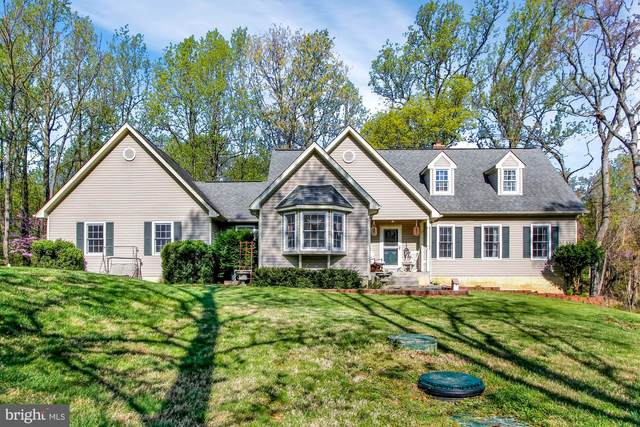 7 Valley View Trail, FAIRFIELD, PA 17320 (#PAAD115864) :: The Joy Daniels Real Estate Group