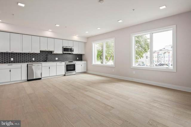 1532 North Capitol Street NW #201, WASHINGTON, DC 20002 (#DCDC518918) :: The Dailey Group