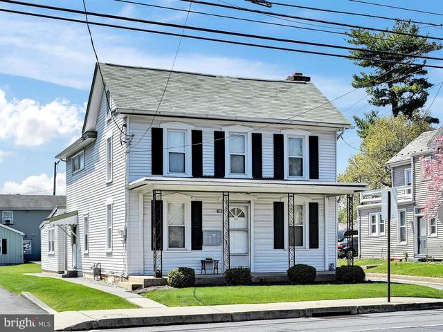 624 W Main Street, MOUNT JOY, PA 17552 (#PALA181202) :: Realty ONE Group Unlimited