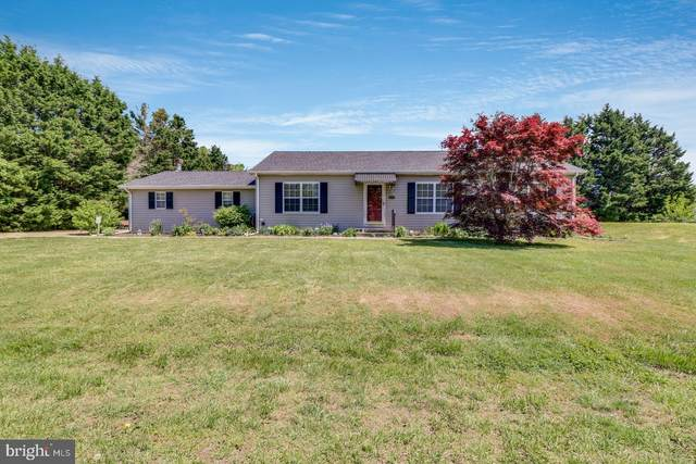7 Tradewinds Lane, LEWES, DE 19958 (#DESU181852) :: CoastLine Realty