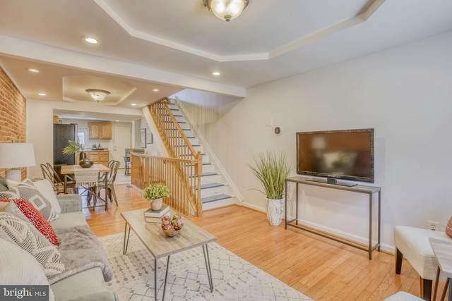 1446 Cooksie Street, BALTIMORE, MD 21230 (#MDBA548646) :: The Dailey Group
