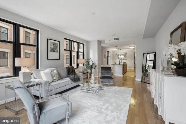 400 Massachusetts Avenue NW #608, WASHINGTON, DC 20001 (#DCDC518928) :: Dart Homes