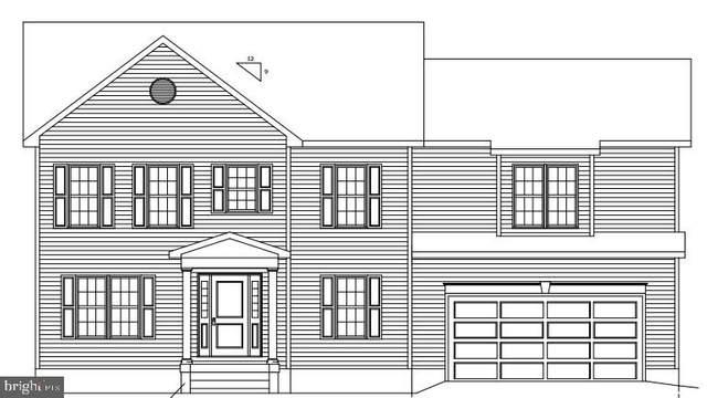 LOT 5 Galveston Drive, CULPEPER, VA 22701 (#VACU144304) :: Debbie Dogrul Associates - Long and Foster Real Estate
