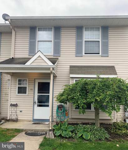 44 Grant Lane, BERLIN, NJ 08009 (#NJCD418414) :: RE/MAX Advantage Realty