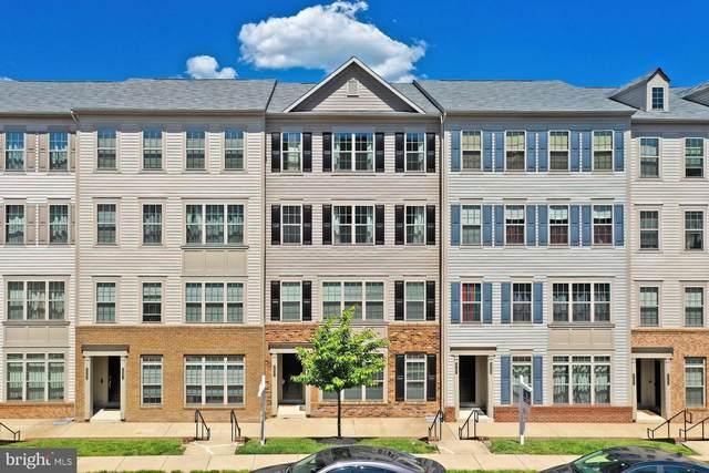 3697 Chippendale Circle, WOODBRIDGE, VA 22193 (#VAPW520954) :: Crews Real Estate