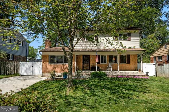 4902 Laguna Road, COLLEGE PARK, MD 20740 (#MDPG604450) :: John Lesniewski | RE/MAX United Real Estate