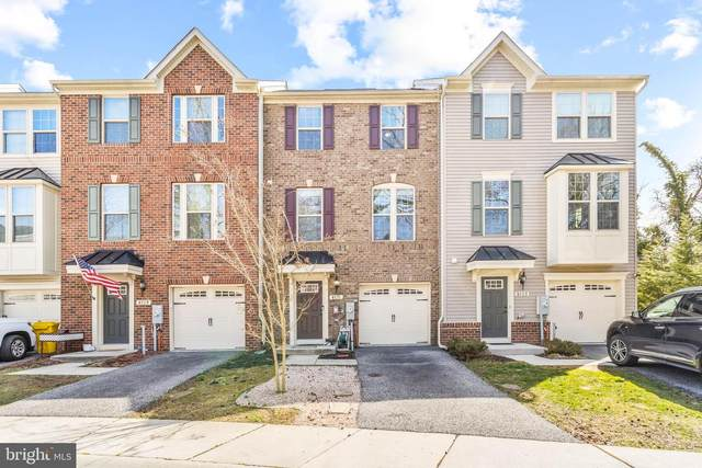 8131 Falcon Crest Drive, GLEN BURNIE, MD 21061 (#MDAA466304) :: The Lutkins Group