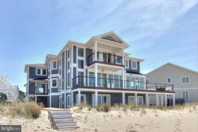 116 W Cape Shores Drive, LEWES, DE 19958 (#DESU181858) :: Bright Home Group