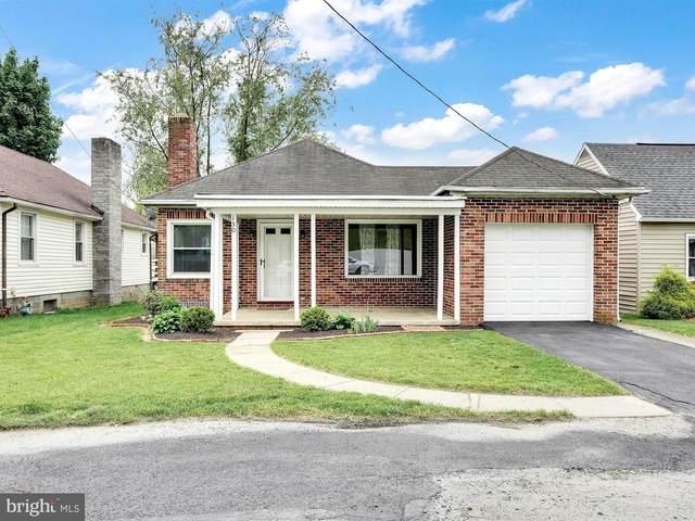 130 Lightner Road, YORK, PA 17404 (#PAYK157212) :: The Joy Daniels Real Estate Group