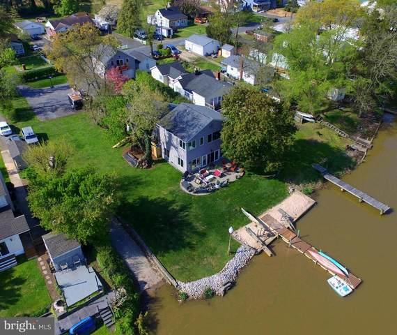 11116 Bird River Grove Road, WHITE MARSH, MD 21162 (#MDBC527026) :: The Riffle Group of Keller Williams Select Realtors