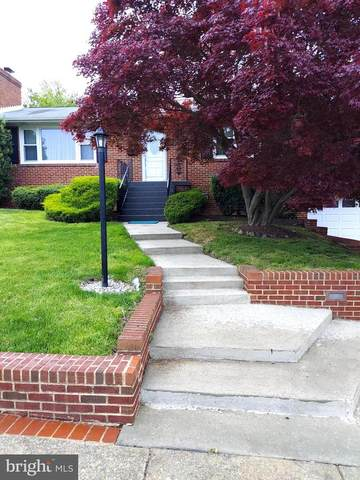 4204 21ST Place, TEMPLE HILLS, MD 20748 (#MDPG604454) :: Bruce & Tanya and Associates