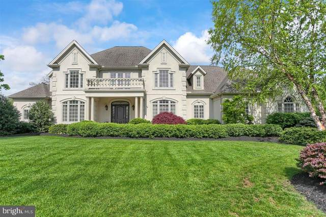 3 Drayton Court, MECHANICSBURG, PA 17055 (#PACB134302) :: Realty ONE Group Unlimited