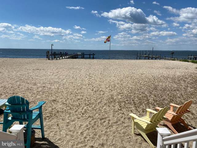 17287 Oakwood Lodge Lane #2, PINEY POINT, MD 20674 (#MDSM175906) :: Jacobs & Co. Real Estate