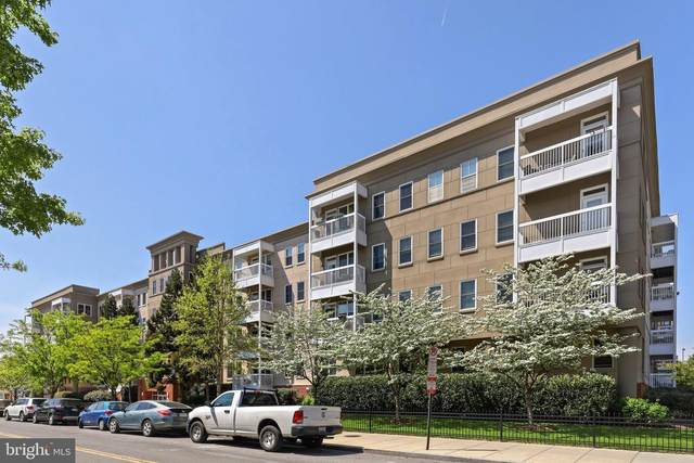 2004 11TH Street NW #226, WASHINGTON, DC 20001 (#DCDC518952) :: Corner House Realty