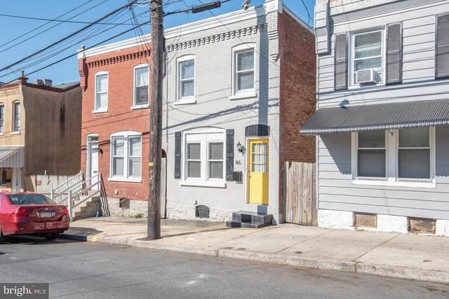 46 Old Dorwart Street, LANCASTER, PA 17603 (#PALA181220) :: Liz Hamberger Real Estate Team of KW Keystone Realty