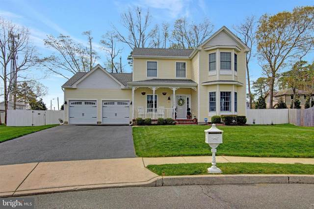 11 Sandy Court, LITTLE EGG HARBOR TWP, NJ 08087 (#NJOC409264) :: ROSS | RESIDENTIAL