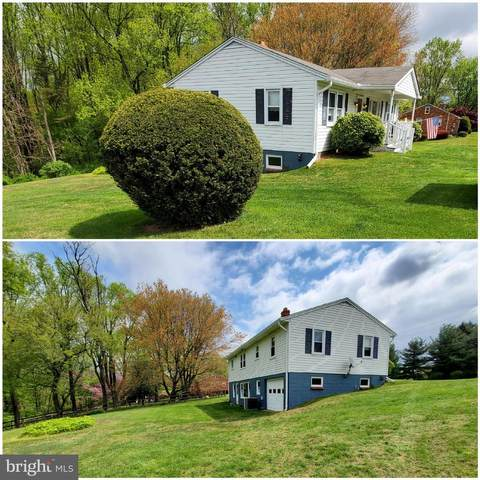 13530 Penn Shop Road, MOUNT AIRY, MD 21771 (#MDFR281458) :: The Sky Group