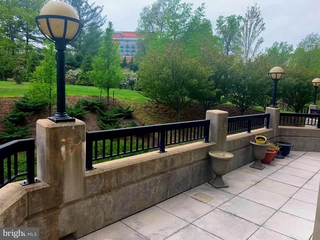 19355 Cypress Ridge Terrace #122, LEESBURG, VA 20176 (#VALO436870) :: Network Realty Group