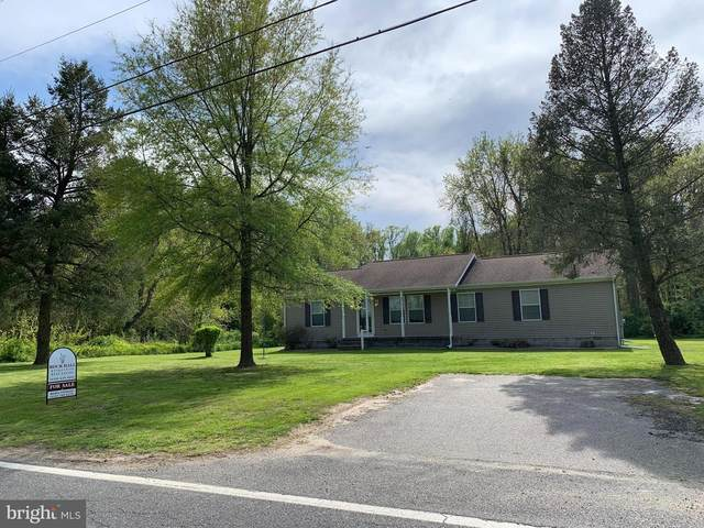 5278 Eastern Neck Road, ROCK HALL, MD 21661 (#MDKE118030) :: Jim Bass Group of Real Estate Teams, LLC
