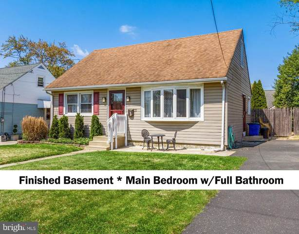 55 Avon Road, HADDONFIELD, NJ 08033 (#NJCD418420) :: Holloway Real Estate Group