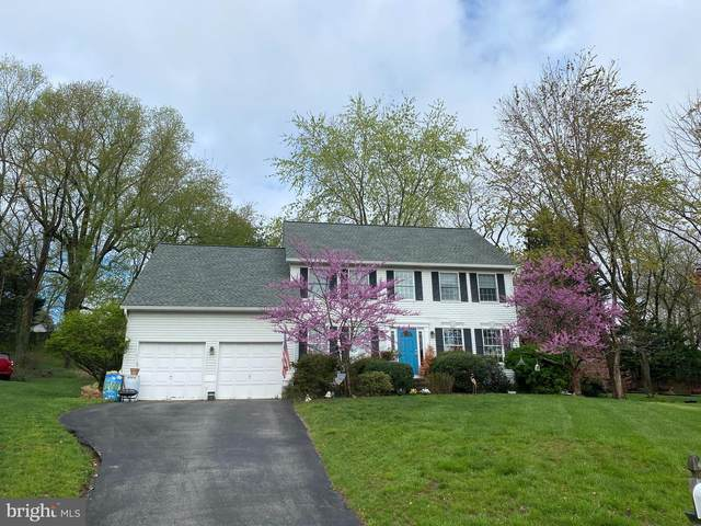 914 Song Sparrow Court, ARNOLD, MD 21012 (#MDAA466318) :: Keller Williams Flagship of Maryland