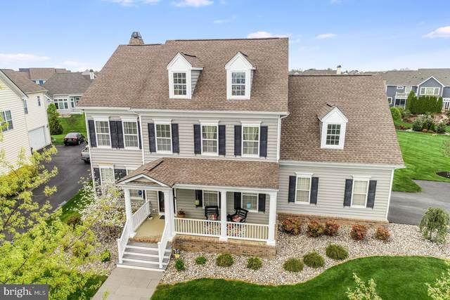 324 Ellenwood Drive, MIDDLETOWN, DE 19709 (MLS #DENC525310) :: Kiliszek Real Estate Experts