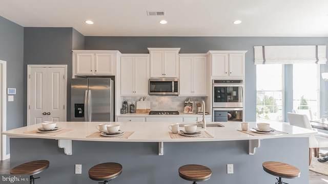 8122 Century Boulevard #14, BREINIGSVILLE, PA 18031 (#PALH116630) :: Keller Williams Real Estate