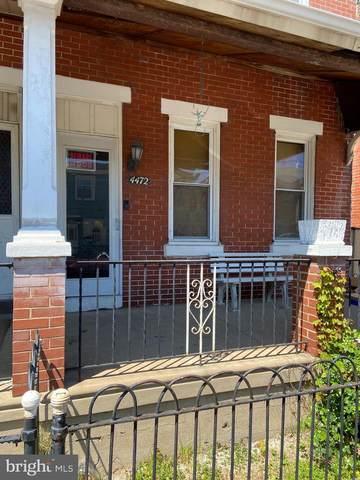 4472 Salmon Street, PHILADELPHIA, PA 19137 (#PAPH1010984) :: ExecuHome Realty