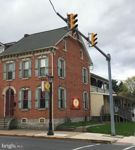 107 W Main Street, KUTZTOWN, PA 19530 (#PABK376586) :: Colgan Real Estate