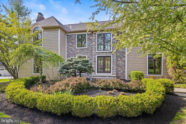 942 Roscommon Road, BRYN MAWR, PA 19010 (#PAMC690882) :: RE/MAX Main Line