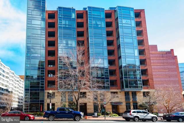 1117 10TH Street NW W2, WASHINGTON, DC 20001 (#DCDC518968) :: Jim Bass Group of Real Estate Teams, LLC