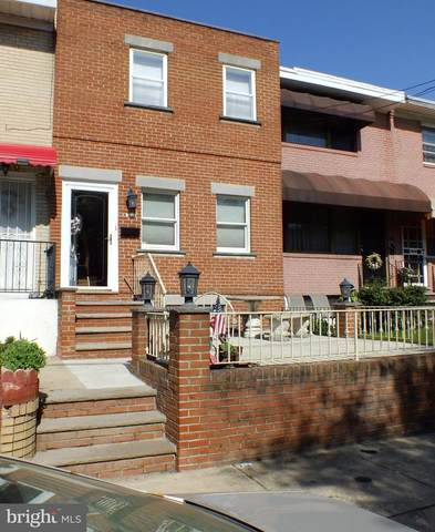 2028 S Newkirk Street, PHILADELPHIA, PA 19145 (#PAPH1011006) :: ExecuHome Realty