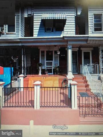 4015 Neilson Street, PHILADELPHIA, PA 19124 (#PAPH1011018) :: RE/MAX Main Line