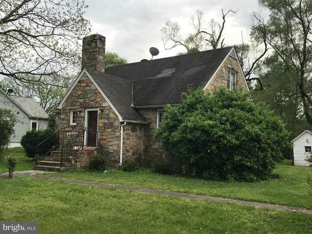 12903 and 12905 Free Street, NOKESVILLE, VA 20181 (#VAPW520970) :: Jacobs & Co. Real Estate