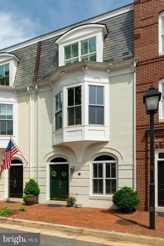 714 Potomac Street, ALEXANDRIA, VA 22314 (#VAAX258968) :: Network Realty Group