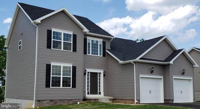 760 Ledger Drive, HANOVER, PA 17331 (#PAAD115868) :: TeamPete Realty Services, Inc