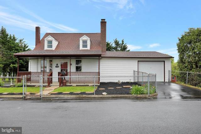1100 Corbett Street, HAGERSTOWN, MD 21740 (#MDWA179346) :: ExecuHome Realty