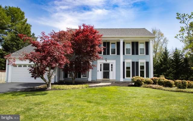 5 Tupelo Court, ROCKVILLE, MD 20855 (#MDMC755312) :: Dart Homes