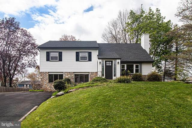 1667 Aidenn Lair Road, DRESHER, PA 19025 (#PAMC690904) :: Linda Dale Real Estate Experts