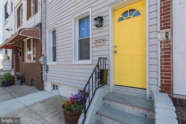 2029 Tulip Street, PHILADELPHIA, PA 19125 (#PAPH1011038) :: RE/MAX Main Line