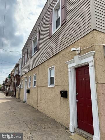 200 W Ritner Street, PHILADELPHIA, PA 19148 (#PAPH1011040) :: Ramus Realty Group