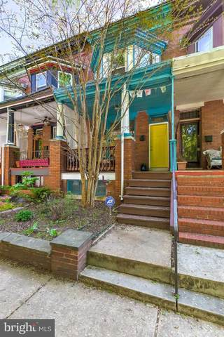 3303 Abell Avenue, BALTIMORE, MD 21218 (#MDBA548694) :: ExecuHome Realty